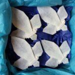 Origami création fleurdelysé