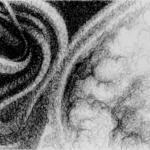 Jean Villemaire, Barbots dix (1994). Rotation 270°.